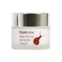 [FARM STAY] Snail Mucus Moisture Cream - 50g