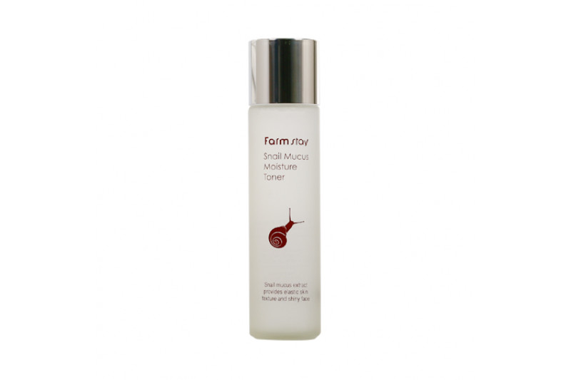 [FARM STAY] Snail Mucus Moisture Toner - 150ml