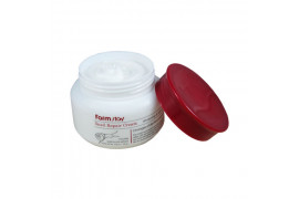 [FARM STAY] Snail Repair Cream - 100g (Multi Function Formula All In One)