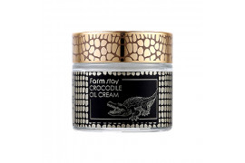 [FARM STAY] Crocodile Oil Cream - 70g
