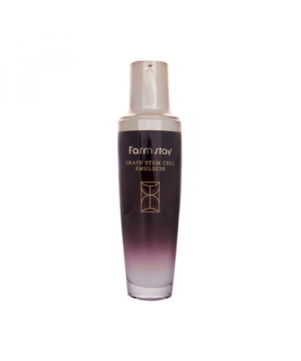 [FARM STAY] Grape Stem Cell Emulsion - 130ml