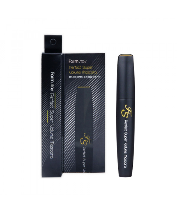[FARM STAY] Perfect Super Volume Mascara - 12g