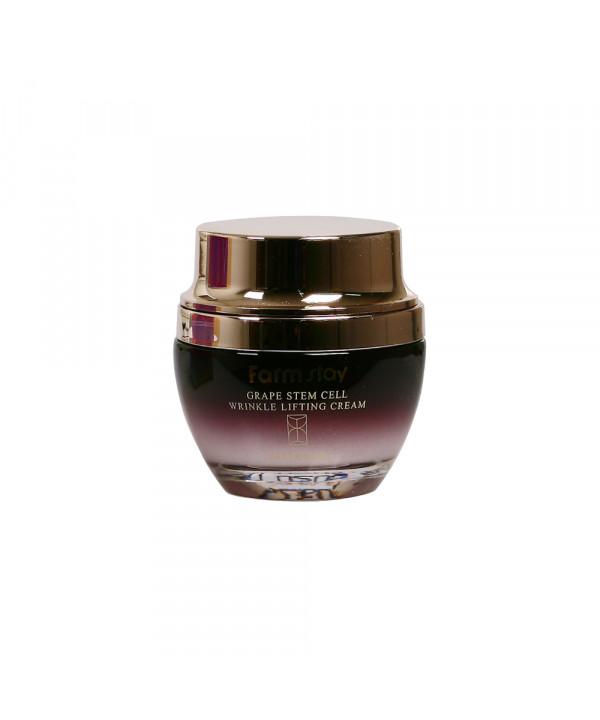 [FARM STAY] Grape Stem Cell Wrinkle Lifting Cream - 50ml