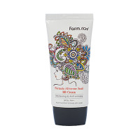 [FARM STAY] Formula All In One Snail Sun BB Cream - 50g (SPF50+ PA+++)