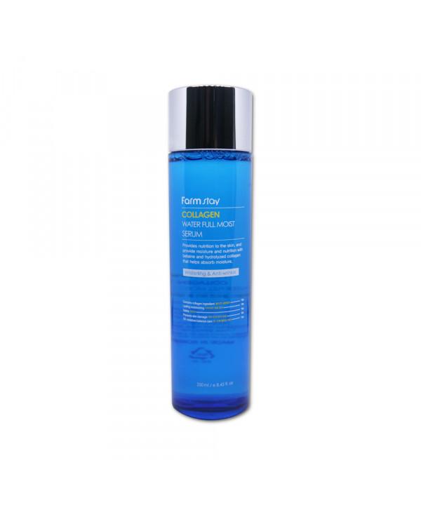 [FARM STAY] Collagen Water Full Moist Serum - 250ml