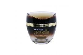 [FARM STAY] Gold Snail Premium Cream - 50ml