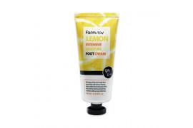 [FARM STAY] Lemon Intensive Moisture Foot Cream - 100ml