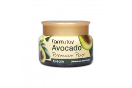 [FARM STAY] Avocado Premium Pore Cream - 100g