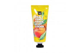 [FARM STAY] Real Peach Hand & Body Cream - 100ml