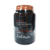 [FARM STAY] Salmon Oil & Peptide Vital Ampoule - 250ml