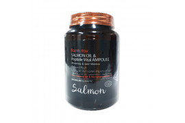 [FARM STAY] Salmon Oil & Peptide Vital Ampoule - 250ml