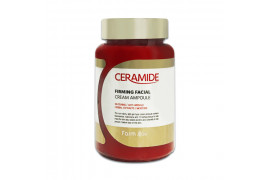 [FARM STAY] Ceramide Firming Facial Cream Ampoule - 250ml