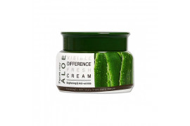 [FARM STAY] Aloe Visible Difference Fresh Cream - 100g