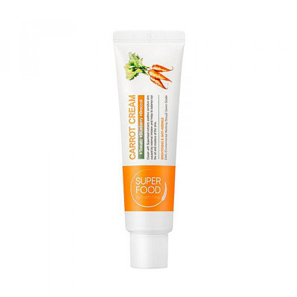 [FARM STAY] Super Food Carrot Cream - 60g