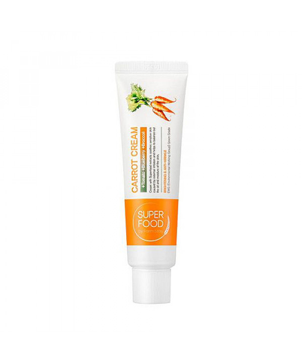 [FARM STAY] Super Food Carrot Cream - 60g