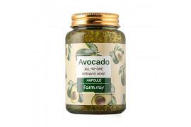 [FARM STAY] Avocado All In One Intensive Moist Ampoule - 250ml