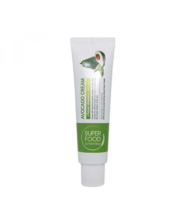 [FARM STAY] Super Food Avocado Cream - 60g