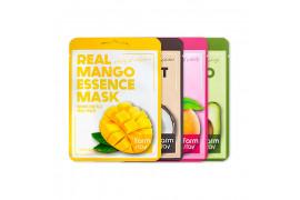 [FARM STAY] Real Essence Mask - 10pcs
