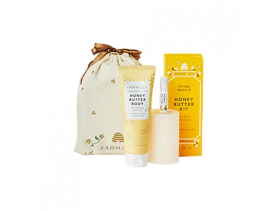 [FARMACY] Honey Butter Kit - 1pack (3items)
