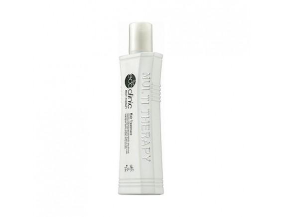 [Flor De Man] Eco Clinic Multi Therapy Hair Treatment - 1pack (2pcs)