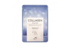 [Flor De Man] Collagen Sheet Mask - 1pcs