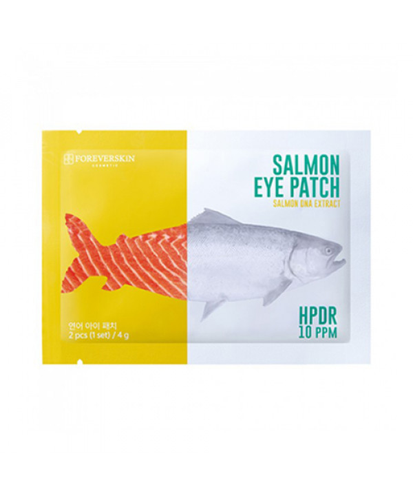 [FOREVER SKIN] Salmon Eye Patch - 1pcs