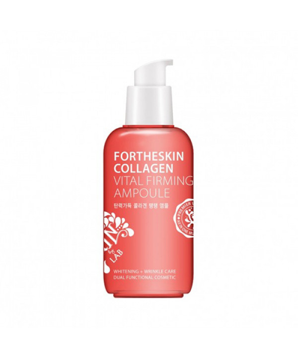 [FOR THE SKIN] Collagen Vital Firming Ampoule - 100ml