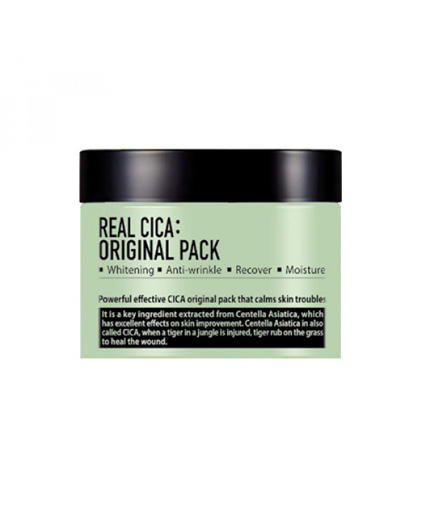 [FOR THE SKIN] Real Cica Original Pack - 100ml