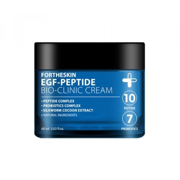 [FOR THE SKIN] EGF Peptide Bio Clinic Cream - 60ml