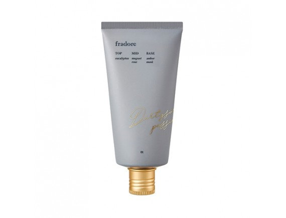 [Fradore] Dirty Salty Passion Body Primer Cream 01 - 150ml (Tube Type)
