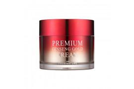 [FROM NATURE] Premium Ginseng Gold Cream - 100ml