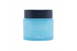 [FROM NATURE] Hyaqua Moisture Soothing Cream - 80ml
