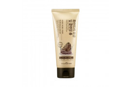 [FROM NATURE] Volcanic Pore Care Deep Cleansing Foam - 130g