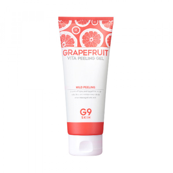 [G9SKIN] Grapefruit Vita Peeling Gel - 150ml