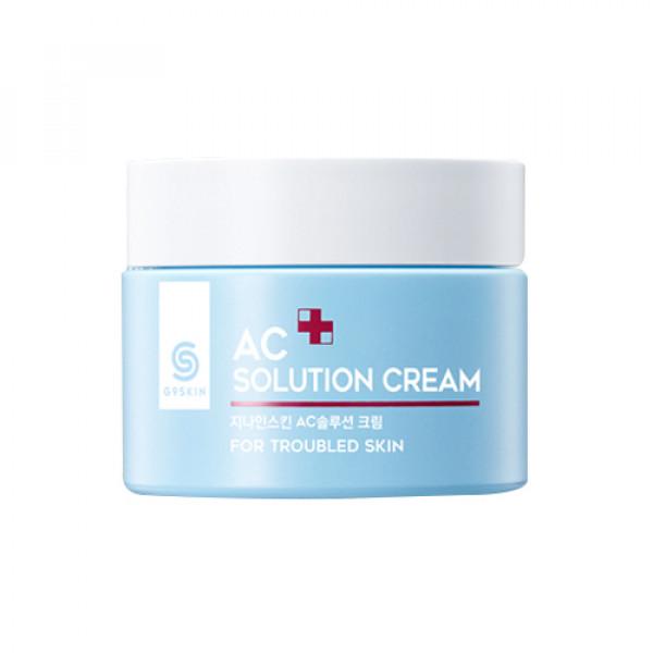 [G9SKIN] AC Solution Cream - 50ml