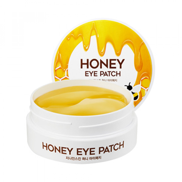 [G9SKIN] Honey Eye Patch - 1pack (60pcs)