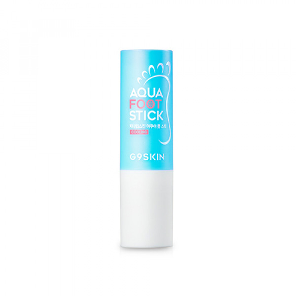 [G9SKIN] Aqua Foot Stick (Cooling) - 11g