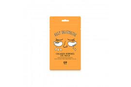 [G9SKIN] Self Aesthetic Collagen Hydrogel Eye Patch - 1pcs
