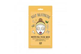 [G9SKIN] Self Aesthetic Water Full Facial Mask - 5pcs