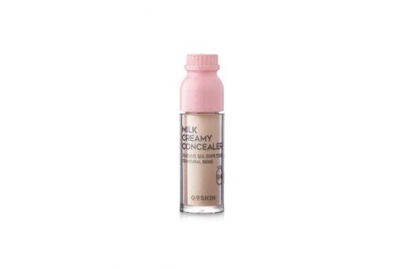 [G9SKIN] Milk Creamy Concealer - 6.5g