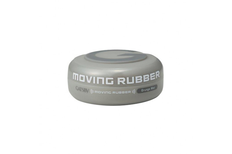 [GATSBY] Moving Rubber - 80g