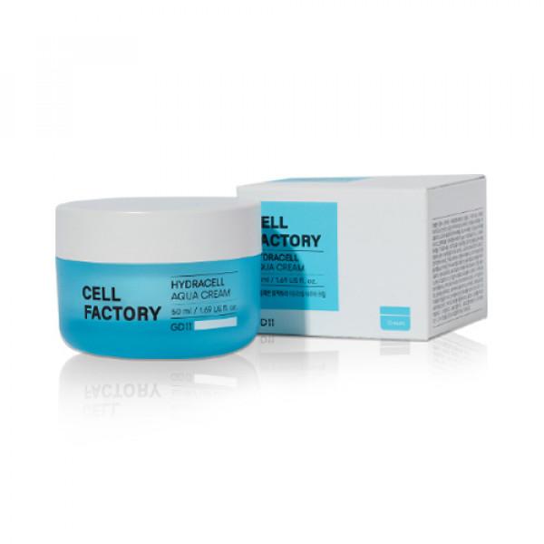 [GD11] Cell Factory Hydracell Aqua Cream - 50ml