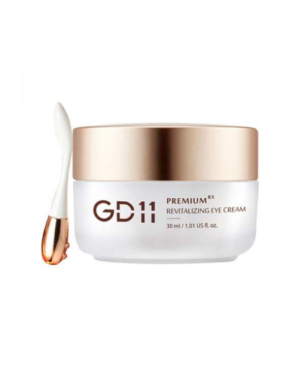 [GD11] Premium RX Revitalizing Eye Cream - 30ml