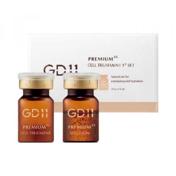 [GD11] Premium RX Cell Treatment Program 1 Plus - 1pack (1use)