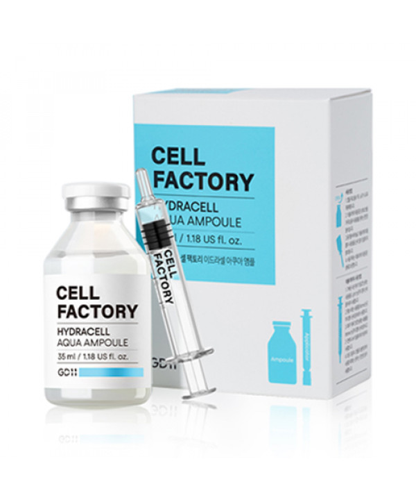 [GD11] Cell Factory Hydracell Aqua Ampoule - 35ml
