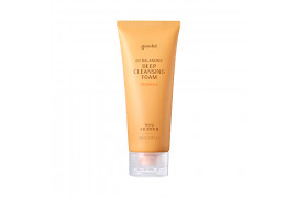 [GOODAL] Calendula pH Balancing Deep Cleansing Foam - 100ml