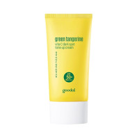 [GOODAL] Green Tangerine Vita C Dark Spot Tone Up Cream - 50ml (SPF50+ PA++++)