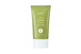 [GOODAL] Houttuynia Cordata Calming Sun Cream - 50ml (SPF50+ PA++++)
