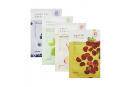 [GOODAL_45% SALE] Mild Sheet Mask - 1pcs