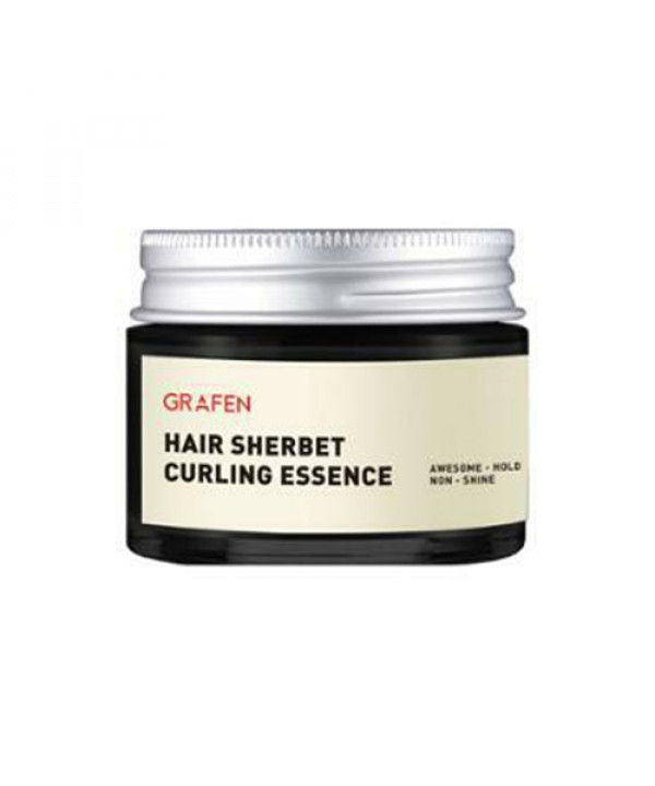 [GRAFEN] Hair Sherbet Curling Essence - 50ml